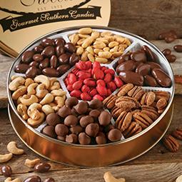 Nutty Favorites