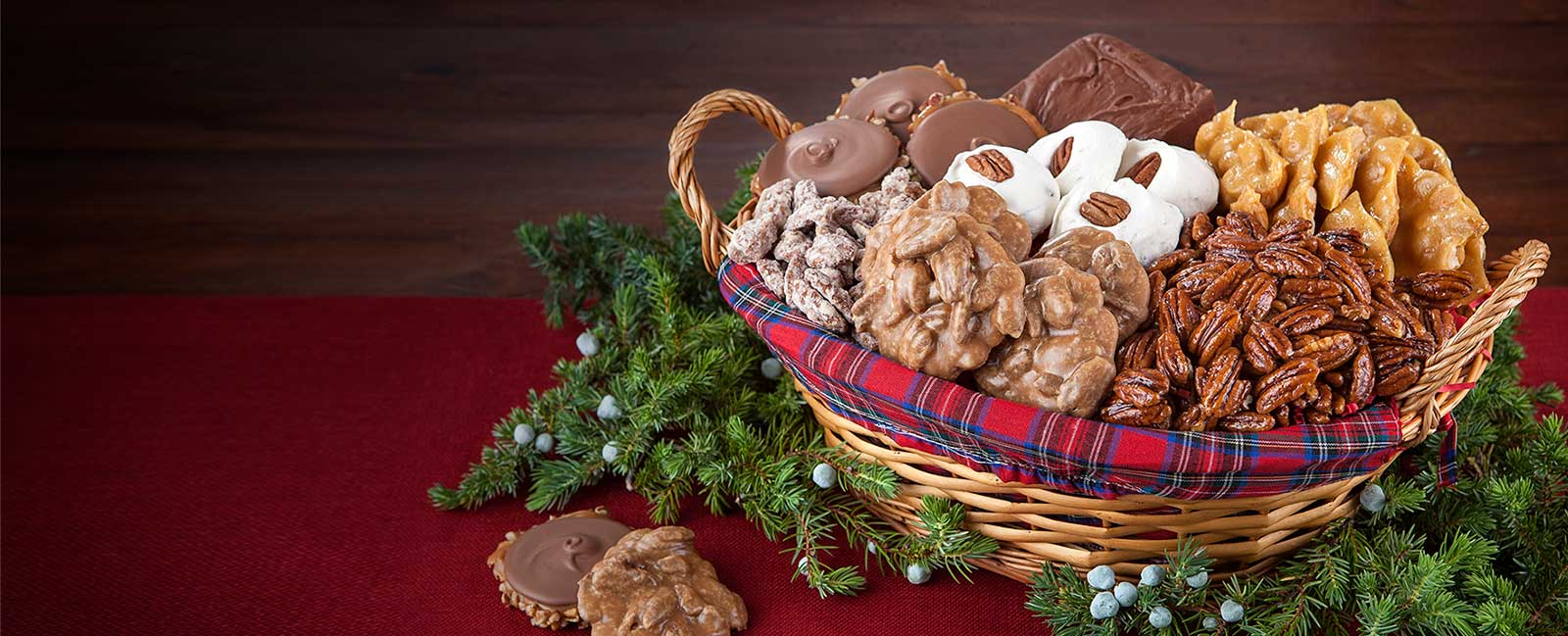 Sweet Entertaining for The Holidays