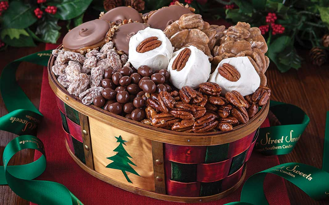 Shop our Christmas Candy gift shop today