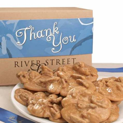 Thank You Box of Original Pralines