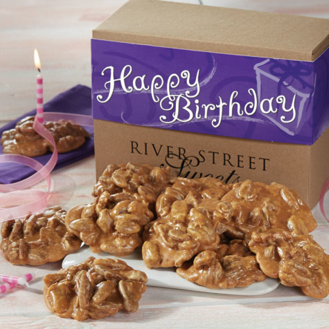 Birthday Box of Original Pralines
