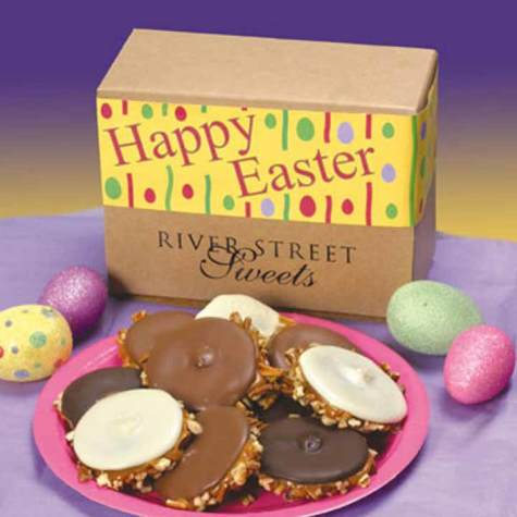 Easter Box of Assorted Bear Claws