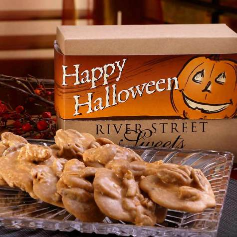 Halloween Box of Original Pralines