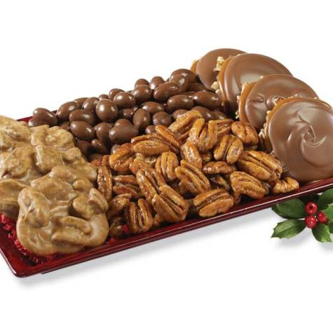 Holiday Party Tray