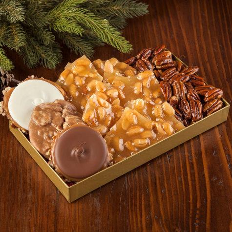 Southern Sampler Gift Box