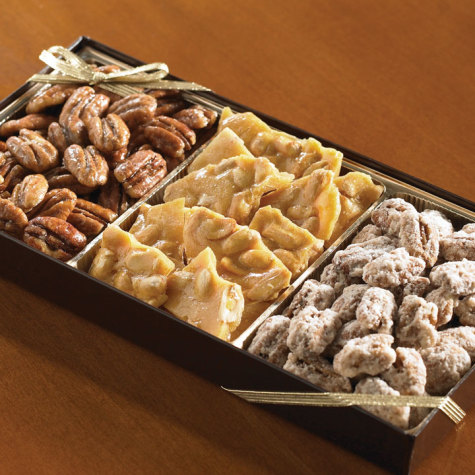 Triple Treat Gift Box