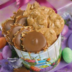 Connoisseur Choice Easter Pail