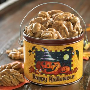 Halloween Pail of Original Pralines