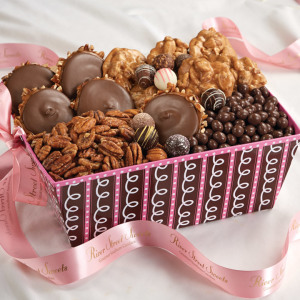 Just for Her, DELUXE Gift Tray
