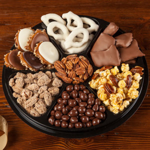 Party Platter of Sweets, Medium