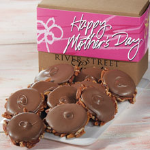 Milk Chocolate Bear Claws - Mother's Day Box