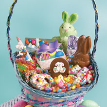 Child's Easter Basket