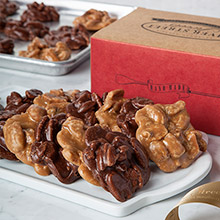 Chocolate & Original Pralines - Classic Box