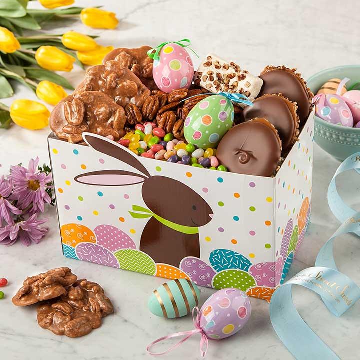 Classic Easter Sampler