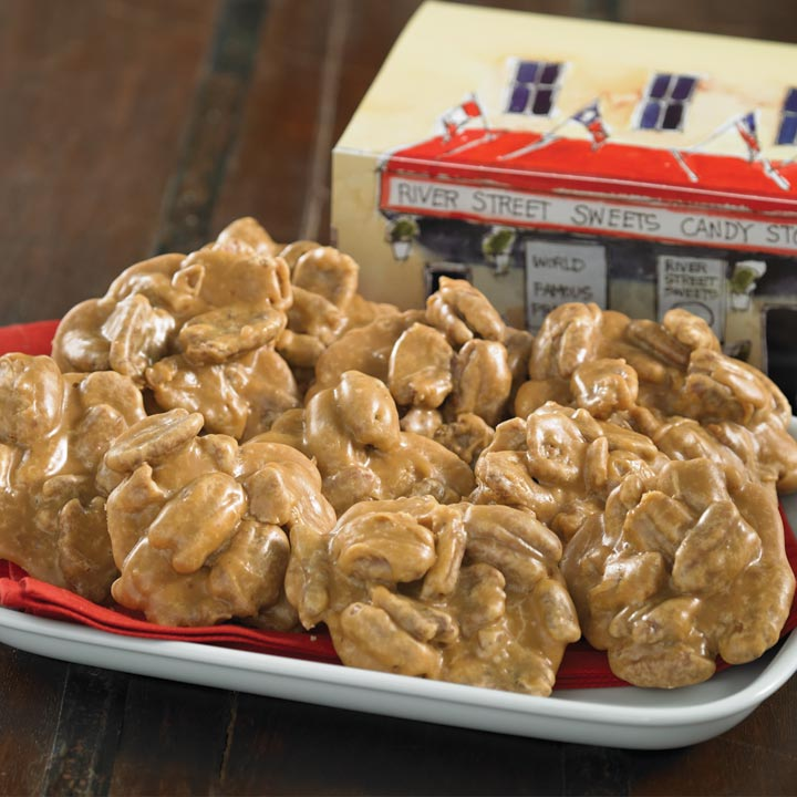 classic southern pralines southern pralines recipe pin it southern ...