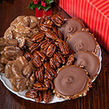 Holiday Candy Gift Boxes