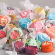 Salt Water Taffy - Choose your flavor