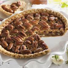 About Southern Pecan Pies
