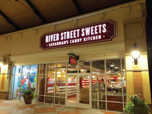The Candy Business is sweet!