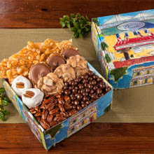 Savannah Sampler Gift Box
