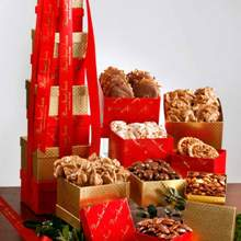 Southern Sweets Tower (DELUXE)