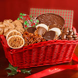 Christmas & Holiday Gift Baskets