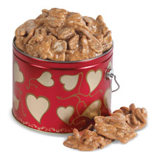 Valentine's Day Pail Of Pralines