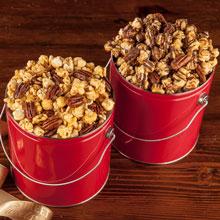 Signature Popcorn Pails